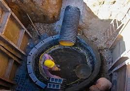 تعمیرات چاه شمال تهران