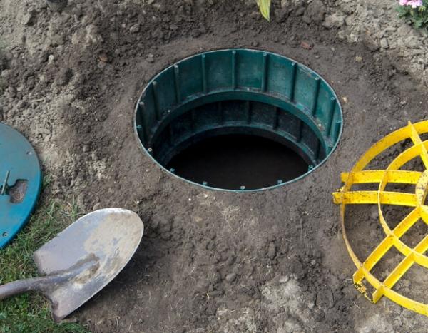 تعمیرات چاه کرج